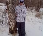 Галя Абдулова