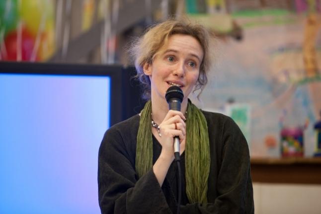 Катя Марголис