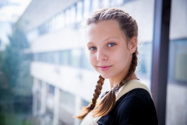 Маша Русских