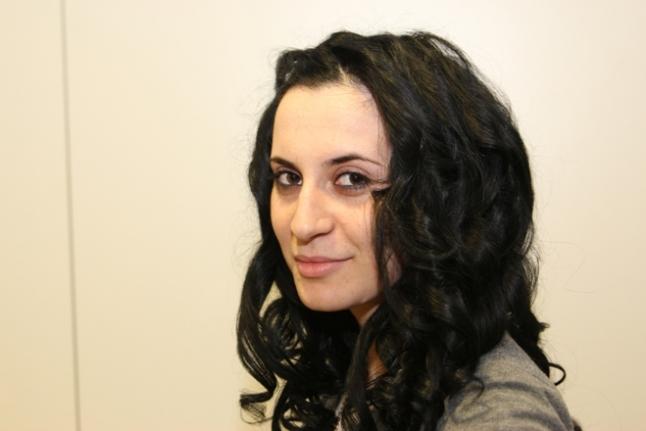 Алина Дзуцева