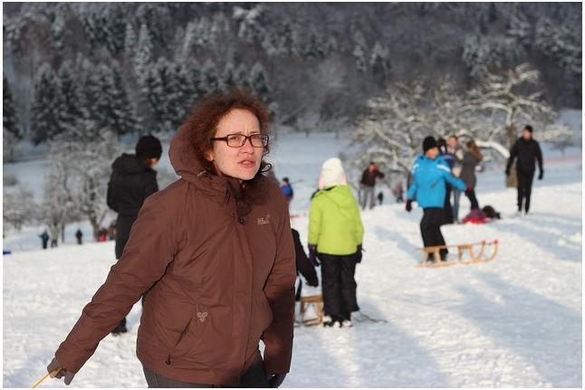 Врач, волонтер Анастасия Евгеньевна Руднева о поездке