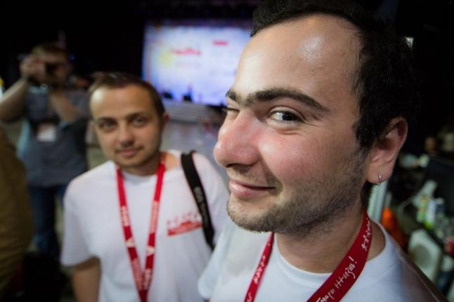 Михаил Согомонян