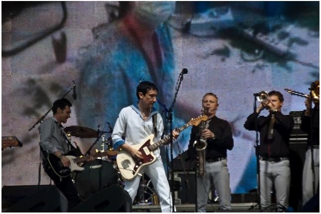 "Группа ""Браво"", концерт ""Спасибо!"", 1 июня 2011 года"