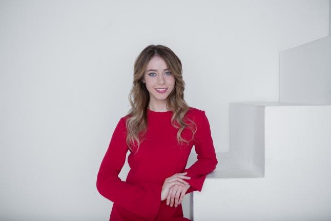 Лиза Картышова