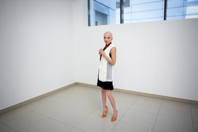 Полина Асеева