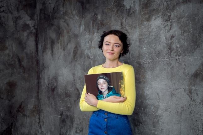 Женя Ванеева