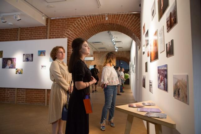 Выставка «Пантеон 21»