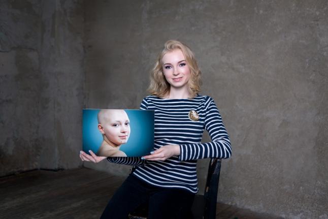 Аня Тришечина