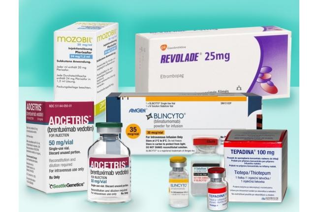 На эти лекарства наш фонд расходует десятки миллионов рублей