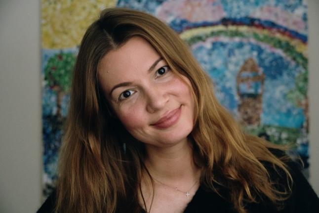 Татьяна Наумова, координатор адресной помощи