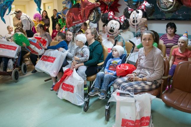 Центр нейрохирургии им. Н.Н. Бурденко