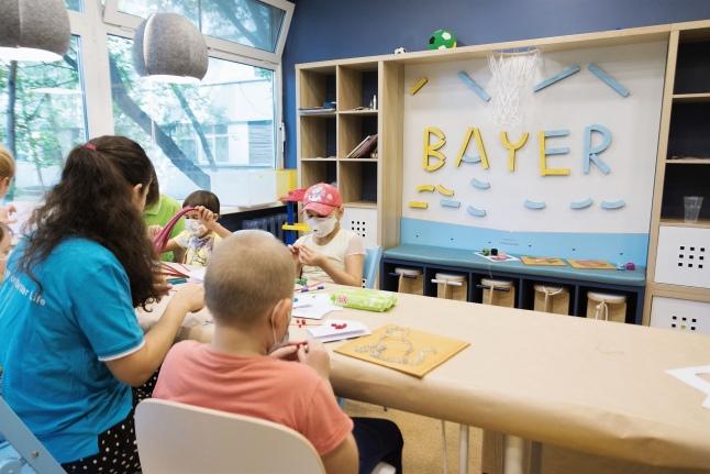 Дар от Bayer