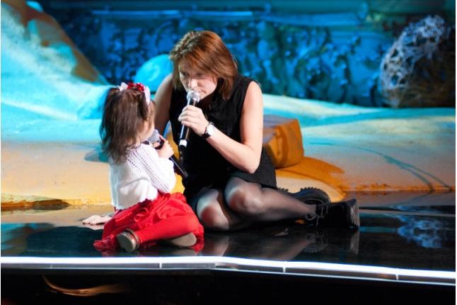 """29 мая 2010 года, мюзикл """"Маленький принц"""""""
