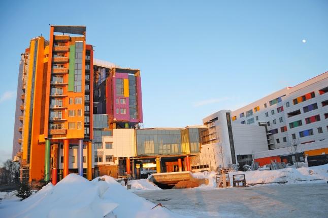 Центр детской гематологии им. Димы Рогачева