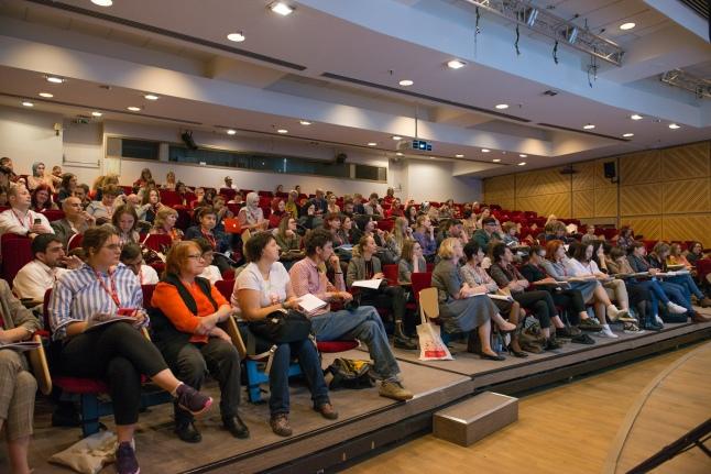Презентации, лекции, обсуждения