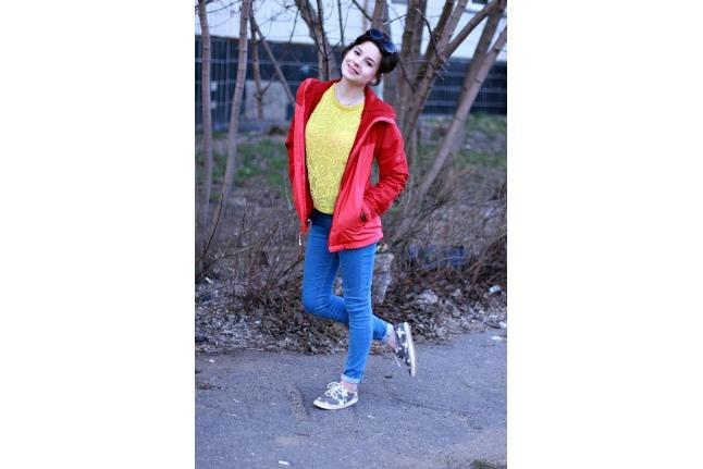 Наташа Дудина