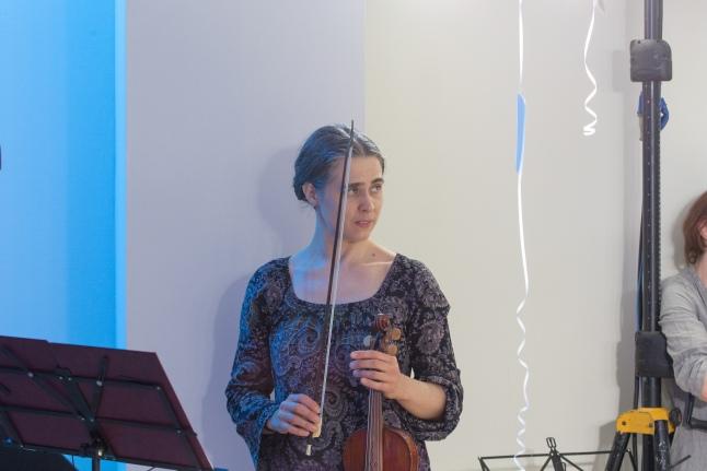 Дарья Маглеваная