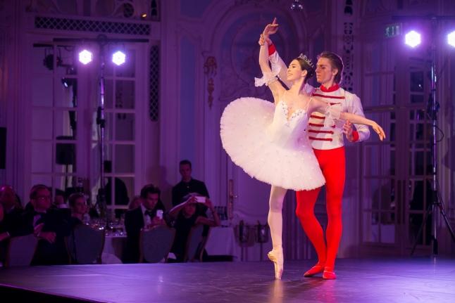 Ксения Рыжкова и Дмитрий Соболевский
