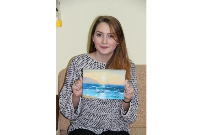 Ульяна Горцева