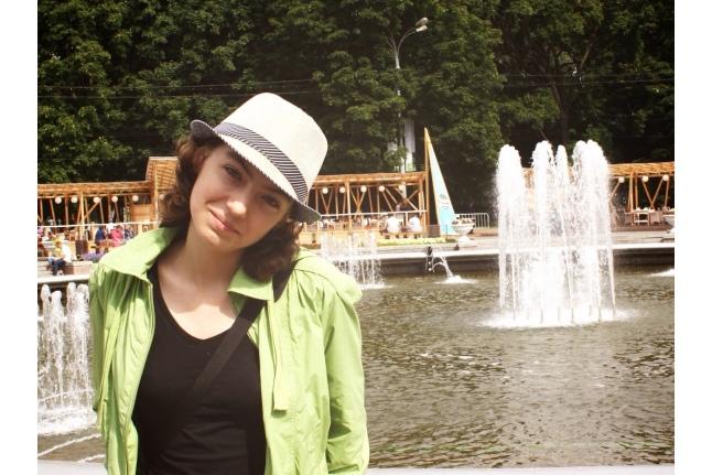 Таня Жаркова