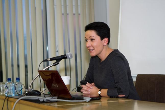 Выступление, пресс-конференция