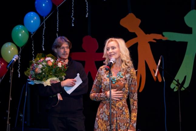 Тоже Оскар для Ольги Колесниковой