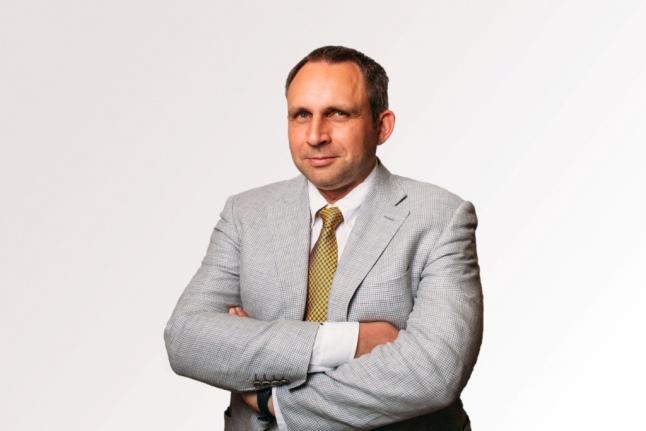 Николай Владимирович Жуков