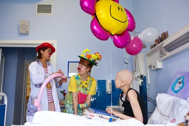 Картинки помощь детям в больнице