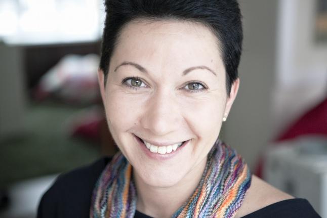 Екатерина Шергова, директор фонда «Подари жизнь»