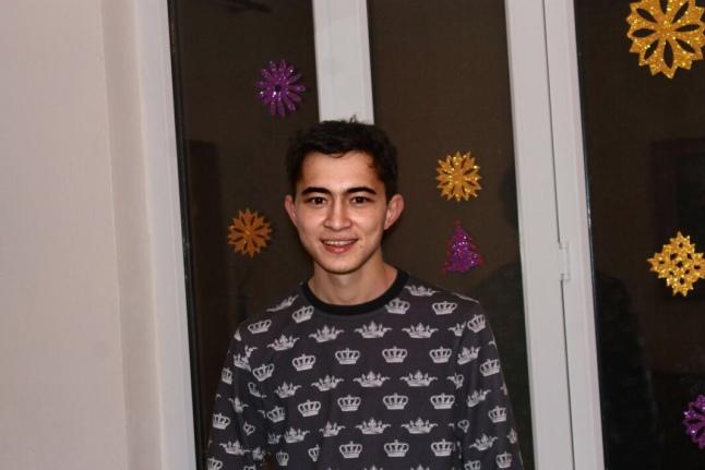 Загир Дагиров