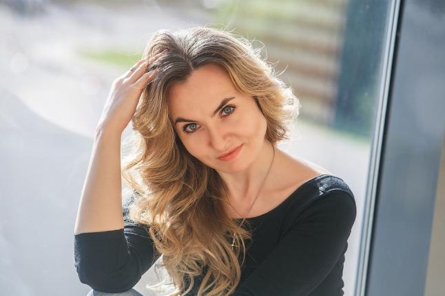 Мария Егорова, теперь и Почетный донор России