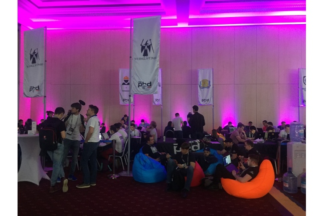 Positive Hack Days, 21-22 мая 2019