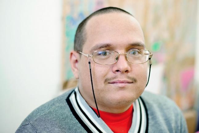 Максим Кармацких