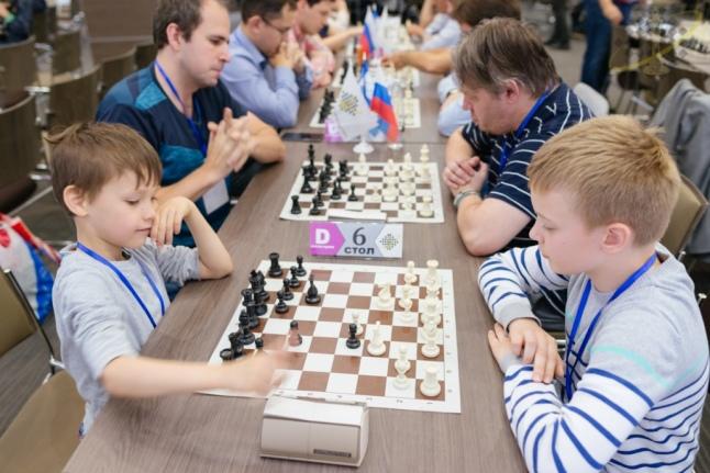 Legal Chess: подводим итоги