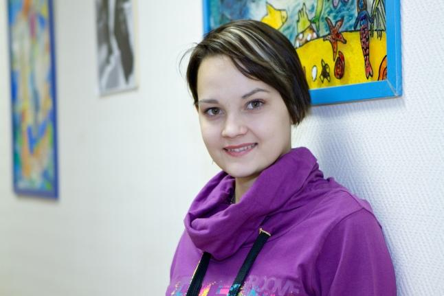 Маргарита Хайруллина