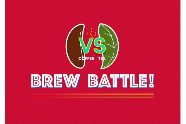 Битва между любителями чая и фанатами кофе разгорается