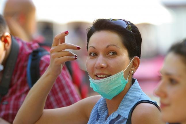 Больничный волонтер
