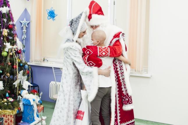 Московской областной онкодиспансер (г. Балашиха)