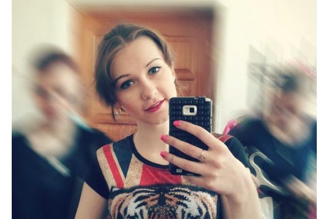 Таня Бурдяк сегодня