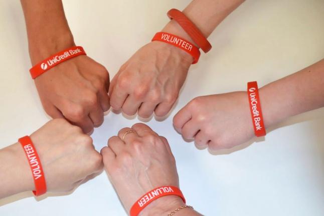 День донора в «ЮниКредит Банке»