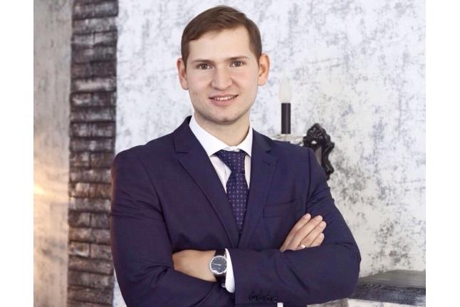 Сергей Варыгин
