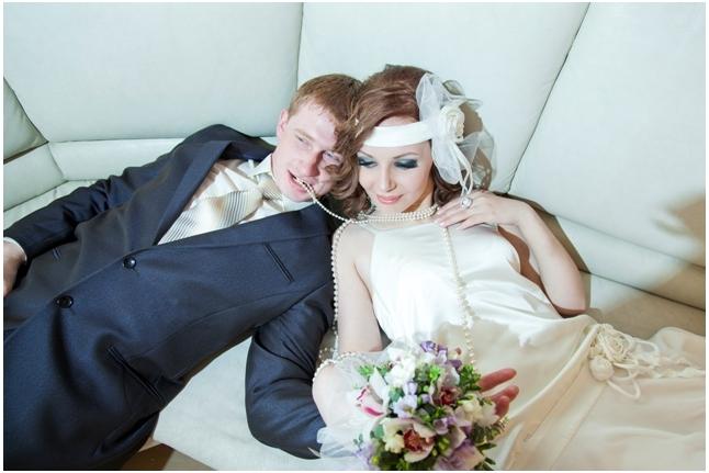 Таня Веретина - невеста!