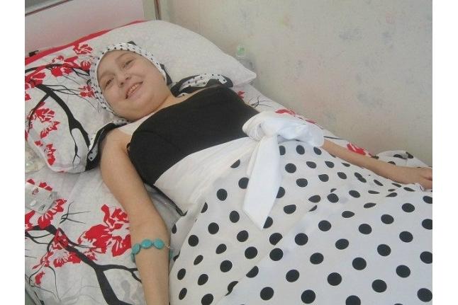 Нонна во время болезни