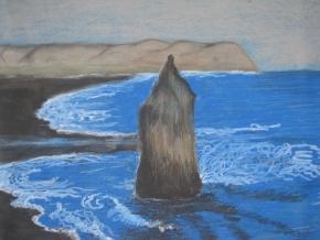 Рисунок Кати Рыбкиной