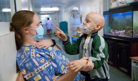 Детская поликлиника на ул фадеева москва