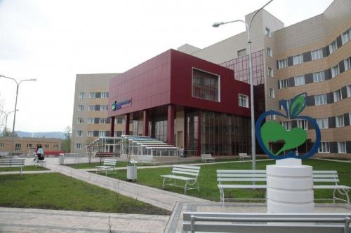 Совместный проект фонда «Подари жизнь» и Минздрава Красноярского края по созданию в крае Межрегионального трансплантационного центра