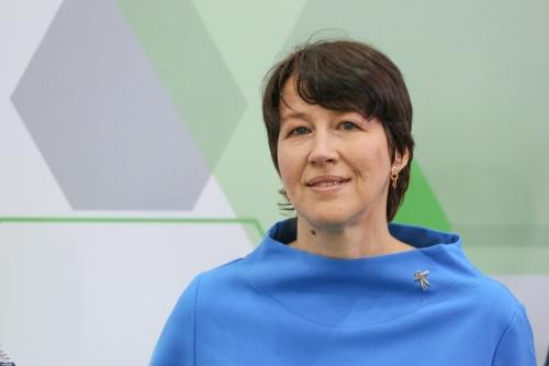 Екатерина Чистякова, директор по развитию фонда Подари жизнь
