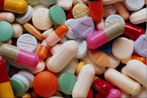 Только лекарства не помогут
