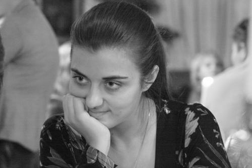 Надя Кузнецова