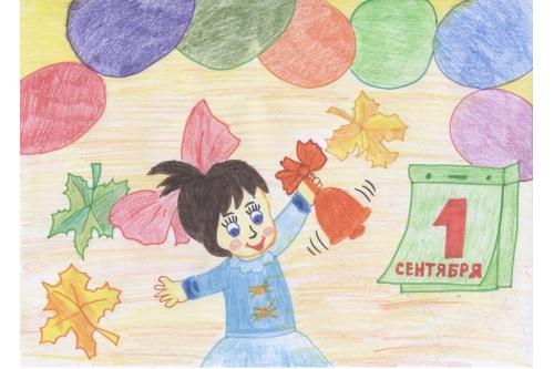 Роман Манцевич, 11 лет